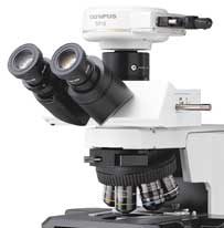 microsystemy Olympus BX41 features General